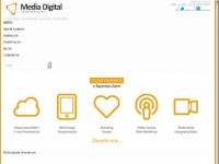 Mediadigital.net - Media Digital - Soluções Web para Empresas - Agência Criativa Digital