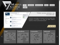 Mosena Amorim Advogados | Mosena Amorim Advogados