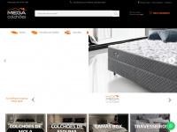 Colchão e Cama Box em Promoção | Mega Colchões