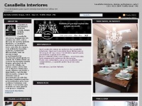 casabellainteriores.blogspot.com