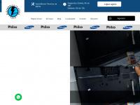 eletronicatvvideo.com.br