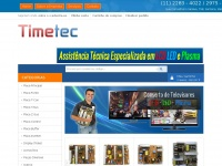 Timetectv.com.br