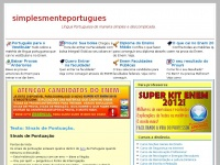 simplesmenteportugues