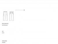 Aplombclothing.com - Aplomb & The Creative Conspiracy