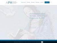 Aph.pt - APH - Associação de Professores de História