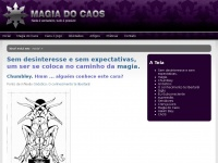 magiadocaos.org