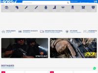 Sossuldefender.com.br
