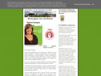 Pormonteabraaoporsi.blogspot.com - POR MONTE ABRAÃO. POR SI.