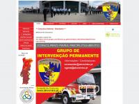 Abvsintra.pt - Associação Humanitária dos Bombeiros Voluntários de Sintra
