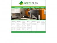 Greenplan.pt - GREENPLAN Consultoria Ambiental. Certificado Energético e Acústico