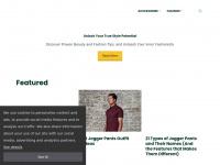 160grams.com - 160g Magazine Mode/Style/Vidéos