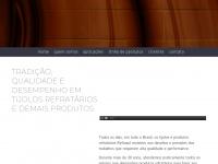Refrasul.com.br - Home - Refrasul Tijolos Refratários, Rio Grande do sul