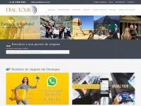 DIAL TOUR Agência de Viagem e Turismo em Porto Alegre