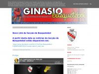 ginasiobasquetebol.blogspot.com