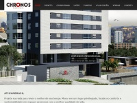 Chronos Residencial - Home