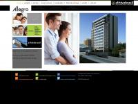 Allegro Residencial - Home