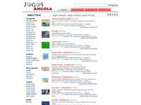 Jogos Angola - Jogos Grátis e Jogos Online  - Jogar Jogos