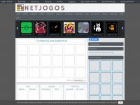 Jogos gr�tis no Netjogos - Jogos Online Jogos gr�tis jogar jogos em flash java jogos carros Mahjongg jogos on-line games