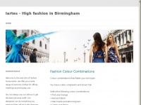 Iartes.pt - Iartes - High fashion in Birmingham