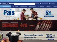 viainox.com