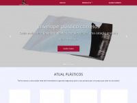 Atualplasticos.com.br - Cadeiras Plasticas - Atual Plásticos