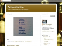 acidoascetico.blogspot.com
