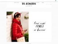 Os Achados por Bia Perotti - Curadoria da editora de moda e personal shopper Bia Perotti com os melhores achados de moda, beleza, decoração, gastronomia, arte e viagem.