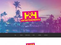 Hhentretenimento.com.br - H&H Entretenimento