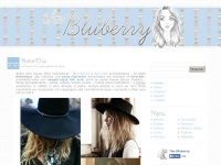 thebluberryon.blogspot.com