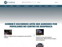Jaenoticia.com.br - JÁ É NOTÍCIA - NA VELOCIDADE DOS ACONTECIMENTOS