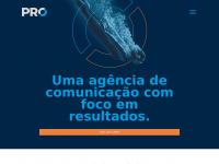 agenciapro.com.br