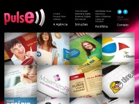 Agenciapulse.com.br - Branding, Design de Marcas e Identidade Visual, Sites e Marketing Digital.