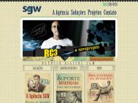 Agenciasgw.com.br - Agência Digital SGW - (11)2381-8555