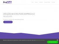 Agenciaproweb.com.br - Agência Pro Web
