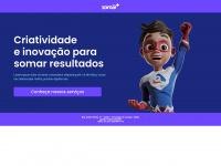 Agenciasomar.com.br - Somar Propaganda