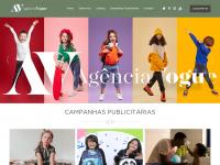 Agenciavogue.com.br - Agência Vogue | A maior agência de modelos do Brasil