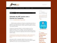 AG esporte | A sua AGenda esportiva