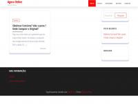 Agora-online.com.br