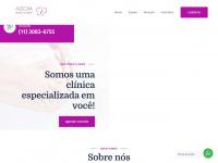Agomsaude.com.br