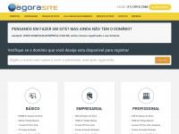 Agorasite.com.br