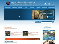 Agostinianas.com.br