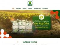 Agrariafert.com.br - Agrária