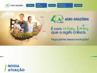 agroamazonia.com.br
