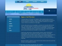 Aguaesolpiscinas.com.br