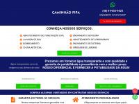 aguasdepalhoca.com.br