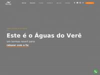 Aguasdovere.com.br - Águas do Verê Termas