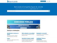 aguasdejoinville.com.br