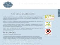 Aguasemendadas.com.br - Hotel Fazenda Águas Emendadas – Hotel Fazenda Águas Emendadas