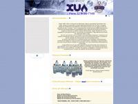 Aguaxua.com.br - Água Xuá