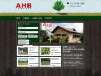 Ahbimoveis.com.br - Imobiliária em Lomba Grande - AHB Imóveis